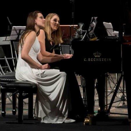 Appassionato Piano Duo