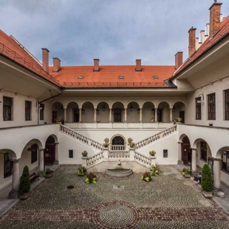 Collegium Nowodworskiego Uniwersytetu Jagiellońskiego