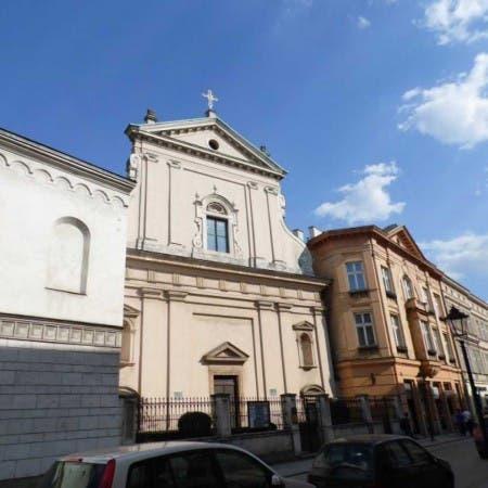 Kościół Ewangelicki Św. Marcina