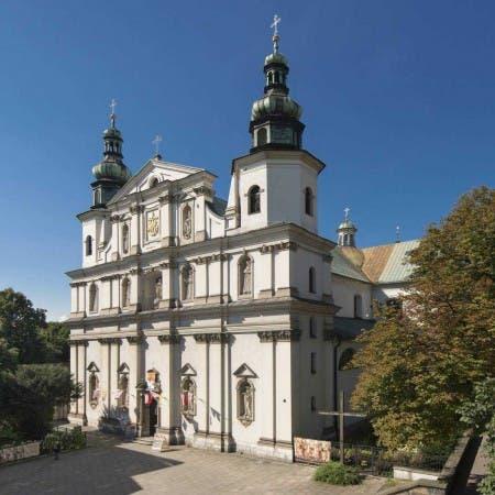 Kościół św. Bernardyna