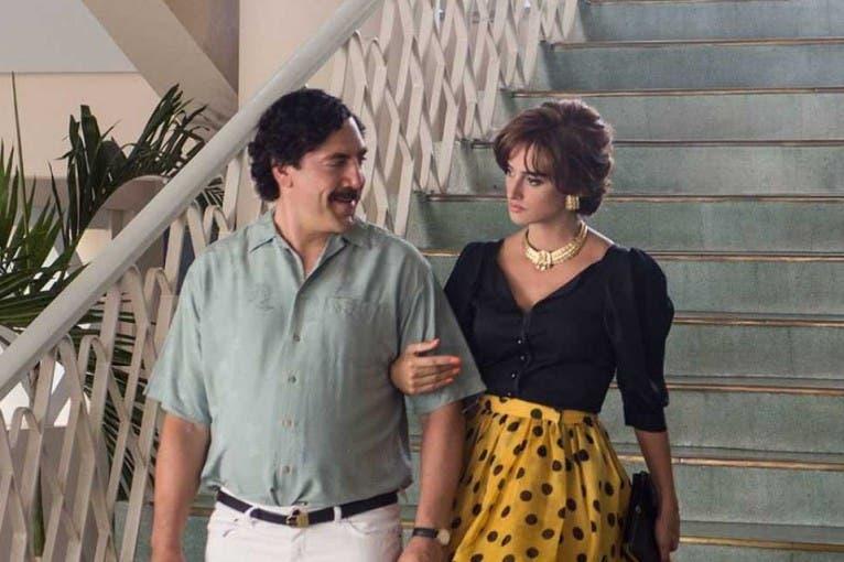 Kępa Summer Cinema: Loving Pablo, hating Escobar