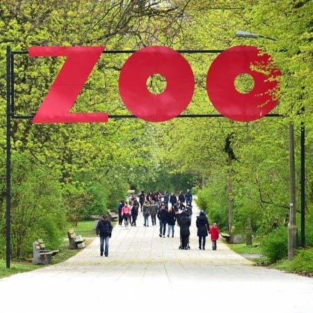 Miejski Ogród Zoologiczny w Warszawie