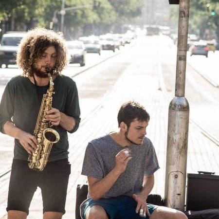Underground Funk Orchestra