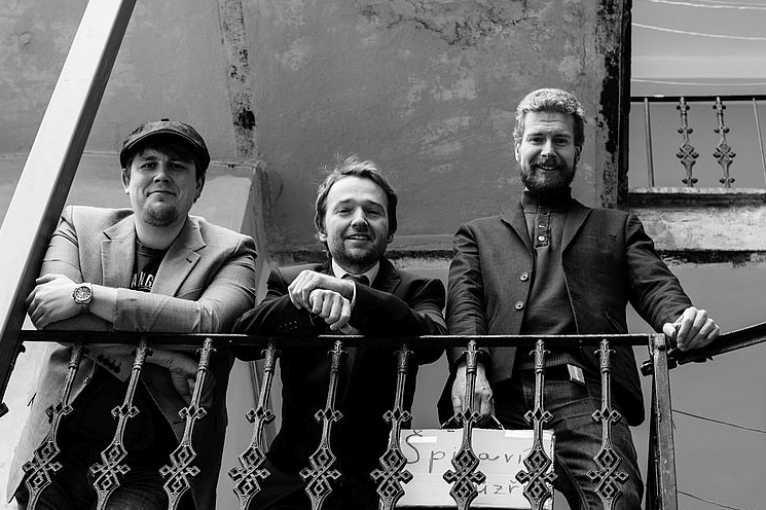 Špinaví lůzři + Karol Komenda Trio