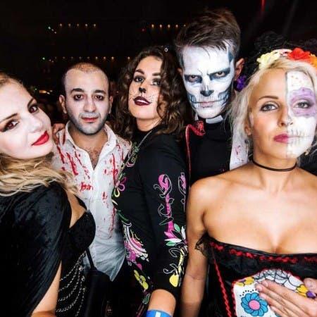 Bloody Sexy Halloween 2021