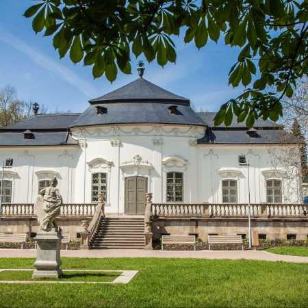 Mitrovskych Summer Pavilion