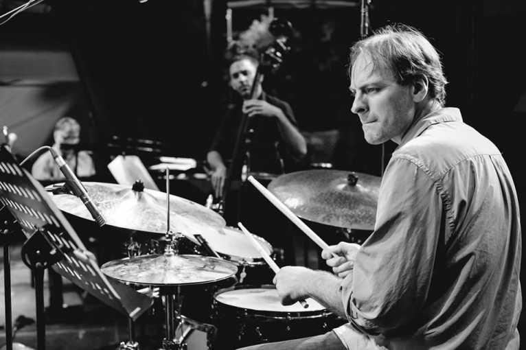 Ari Hoenig Trio & Nitai Hershkovits & Or Bareket