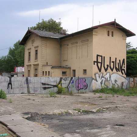 Hrabalova Libeň – prázdné domy a mizející čtvrť