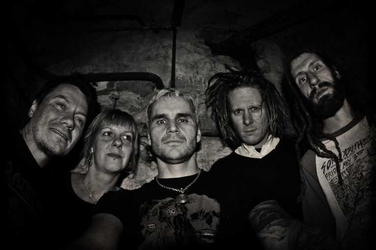 Doom Over Brno: Crowskin + Nonsun + ďalší