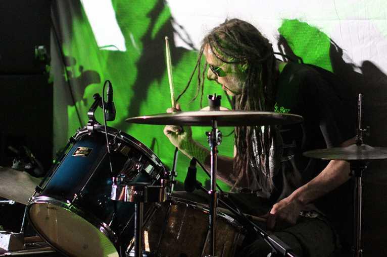 Eternal Noise Misery: Toner Low + Grist + more