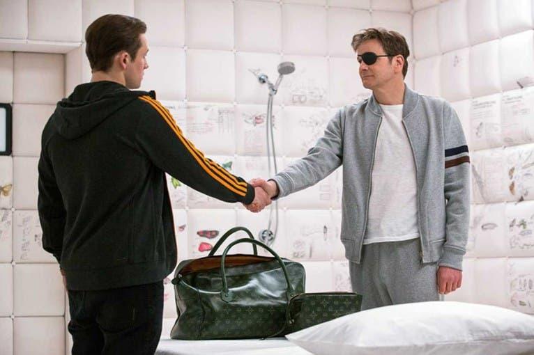 Kino plenerowe: Kingsman. Złoty Krąg