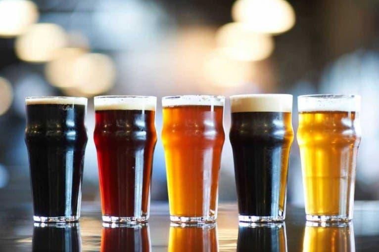Tap takeover s kočovným pivovarem Brewniverse