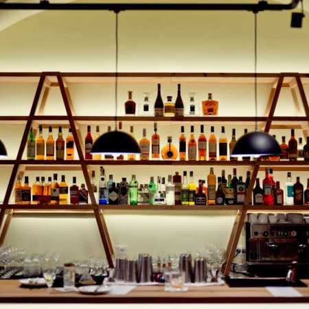 Atelier Coctail Bar & Bistro