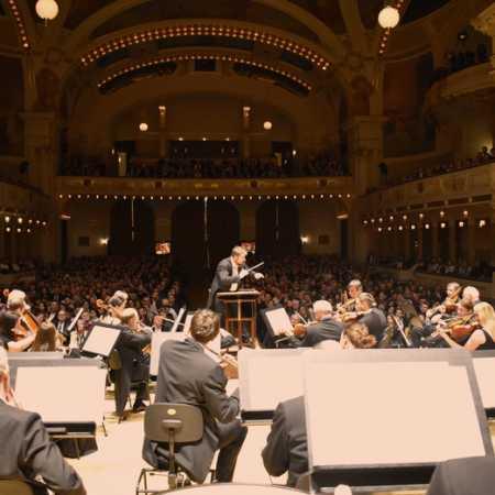 Bohemian Symphony Orchestra Prague