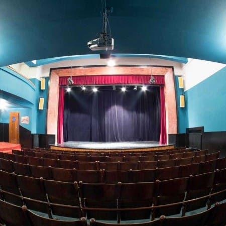 Mana Theatre Vršovice