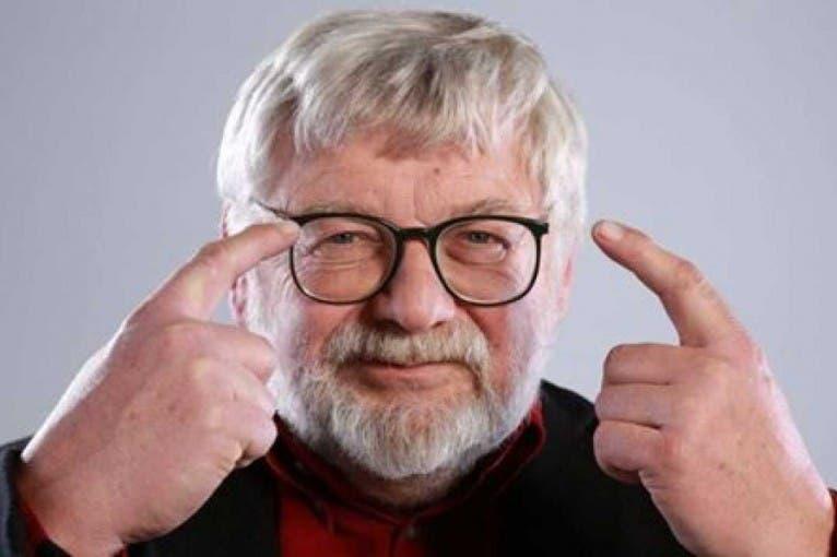 Josef Klíma: Jak to vidím já?