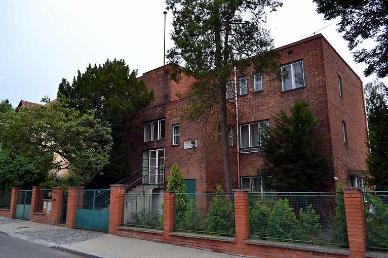 Komentované vycházky po okolí Müllerovy vily