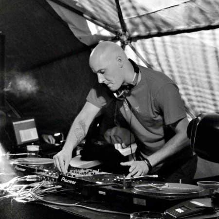 DJ Shaman