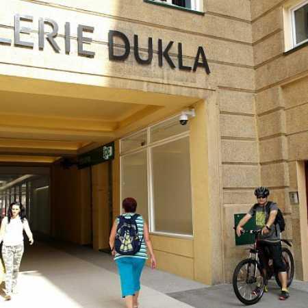 Galerie Dukla