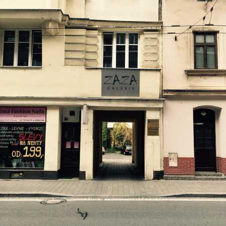 Galerie Zaza