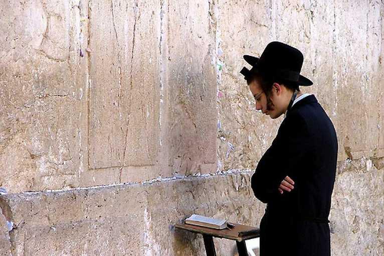 Mirka Mintálová: Národ Izrael žije