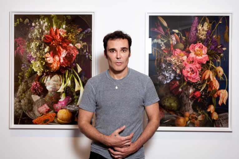 David LaChapelle: Songs for the World