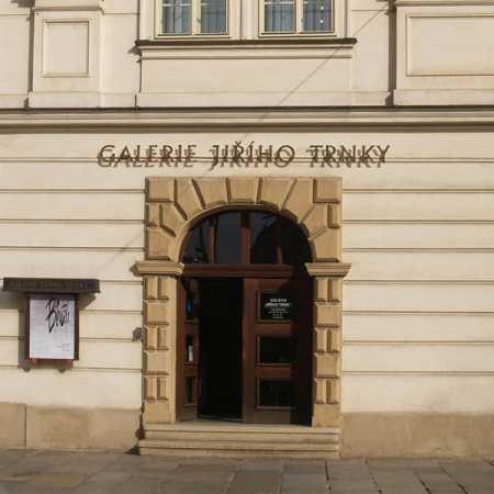 Galerie Jiřího Trnky