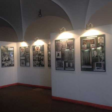 Mázhaus plzeňské radnice