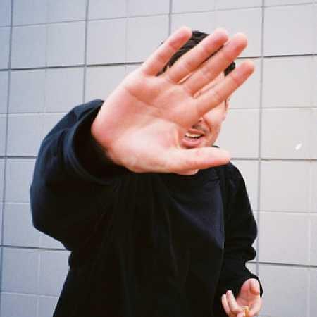 Lou Karsh