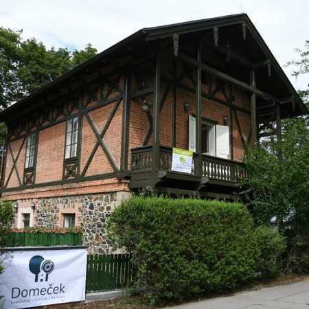 Domeček Stromovka