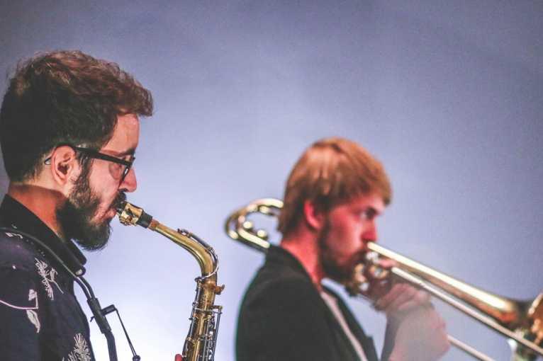 Štěpán Janoušek & Wróblewski Quartet