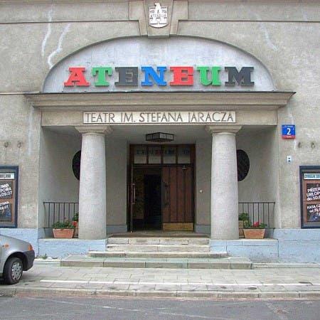 Teatr Ateneum