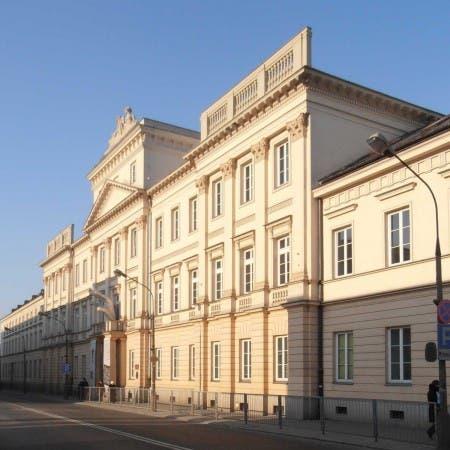 Teatr Collegium Nobilium