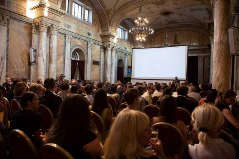 Marienbad Film Festival 2018