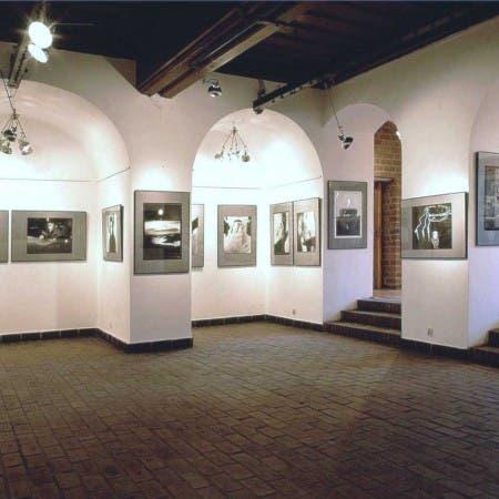 Galeria obok ZPAF
