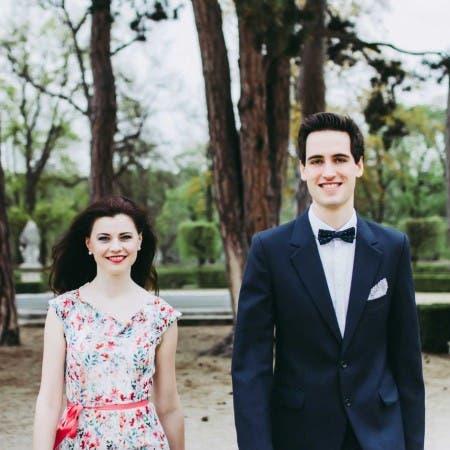 Aneta & Josef