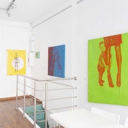 Galeria m²