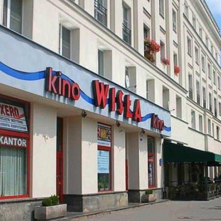 Nove Kino Wisła