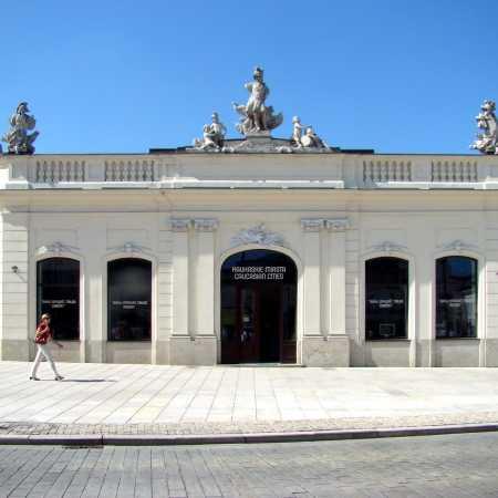Galeria Kordegarda