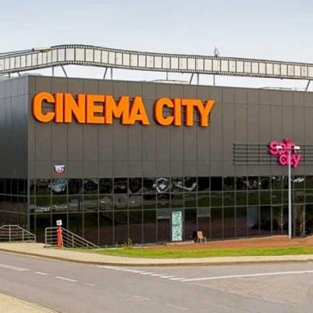 Cinema City Bemowo