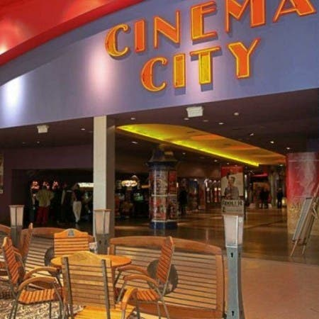 Cinema City Janki