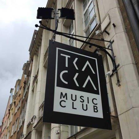 Tkacka Music Club