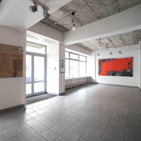 Galeria Stalowa