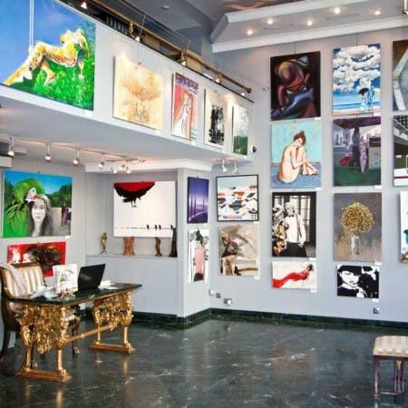 Dom Aukcyjny Polswiss Art