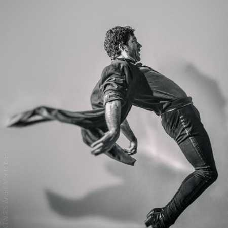 David Coria, Ana Morales: Flamenco