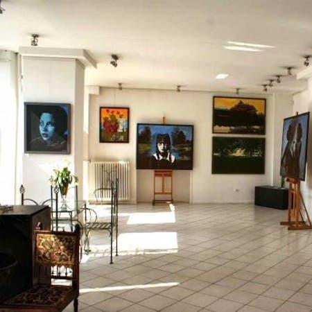 Galeria Sztuki Katarzyny Napiórkowskiej I