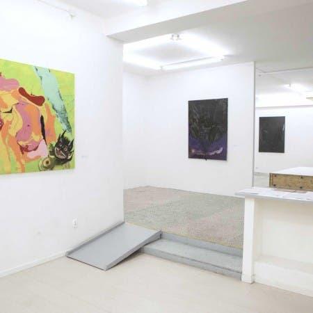 Art Supermarket Gallery