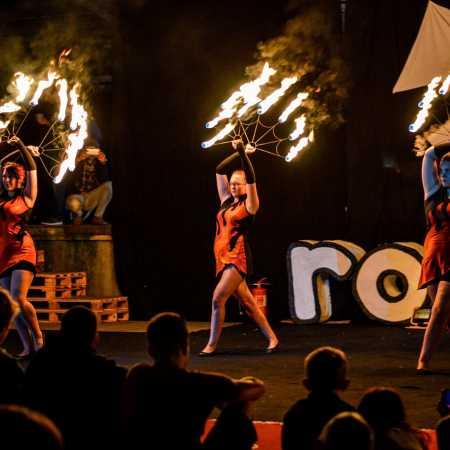 Roztoč Fest 2018