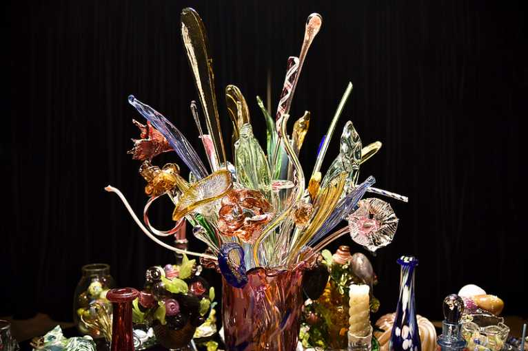 Glass as Art