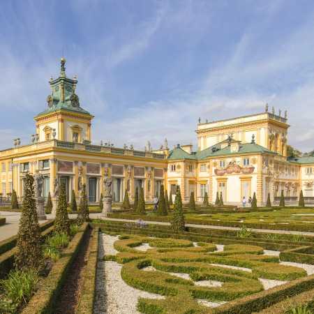 Muzuem Pałacu Króla Jana III w Wilanowie